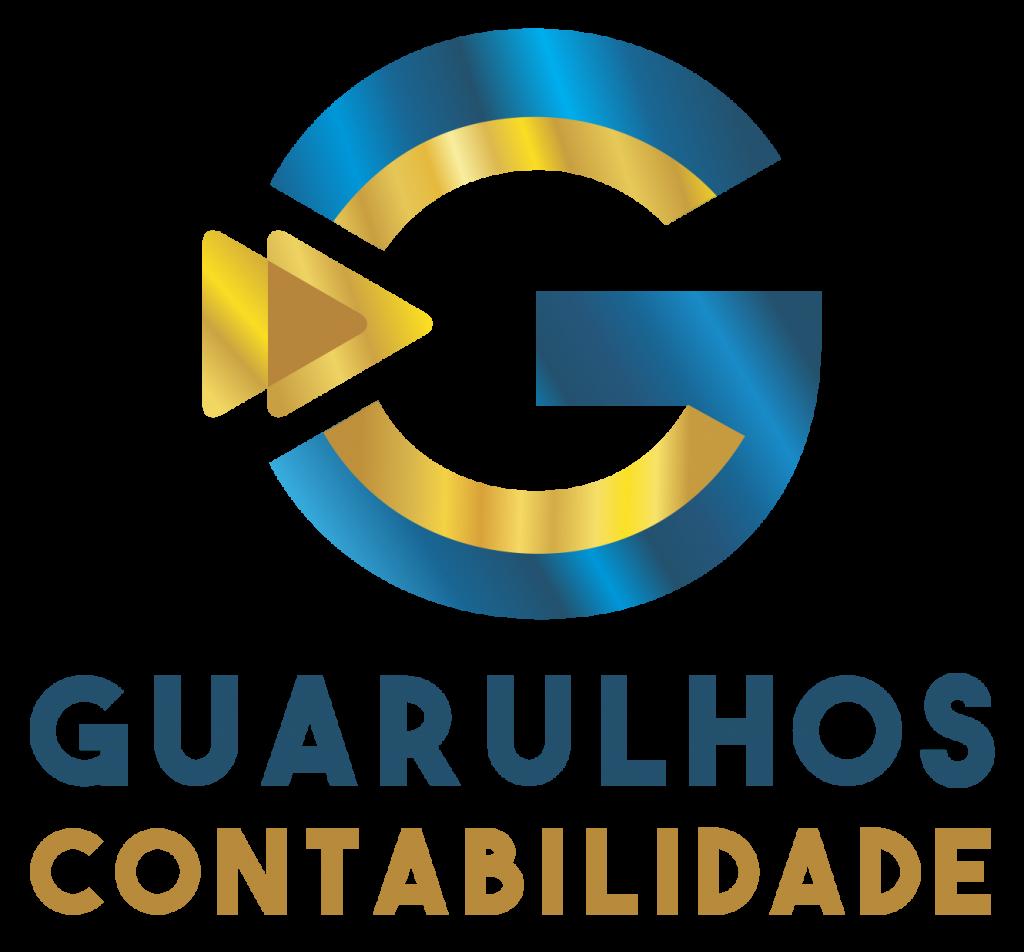 Logo Novo - Guarulhos Contabilidade - Contabilidade para Recursos Humanos em Guarulhos – SP