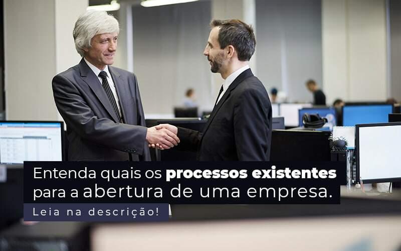 Entenda Quais Os Processos Existentes Para A Abertura De Uma Empresa Post 2 - Contabilidade em Guarulhos - SP | Guarulhos Contabilidade - Abertura de empresa – quais são os processos necessários?