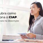 Descubra Como Funciona O Ciap Blog 1 - Contabilidade em Guarulhos - SP | Guarulhos Contabilidade - CIAP: como funciona?
